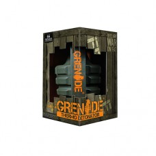 Thermo Detonator 44 Capsules