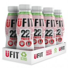 Ufit High Protein Drink 8 x 310ml