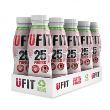 Ufit High Protein Drink 10 x 330ml