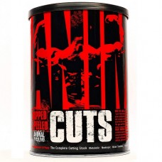 Universal® Animal Cut 42 Packs