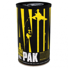 Universal® Animal Pak 44 Packs