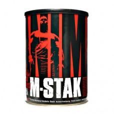 Universal® Animal M-Stak 21 Packs