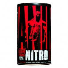 Universal® Animal Nitro 44 Packs