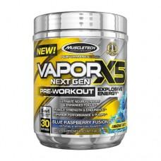 MuscleTech Vapor X5 Next Gen 232g