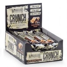 Warrior Crunch Bar 12 x 64g