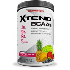XTEND Amino Acids 30 Servings