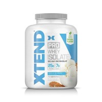 XTEND Pro Whey Isolate 2.27kg