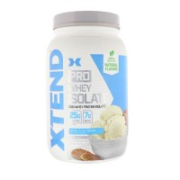 XTEND Pro Whey Isolate 810g