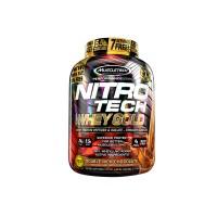 Nitro Tech 100% Whey Gold 2.5kg
