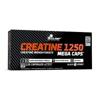 Olimp® Creatine 1250 Mega 120 Capsules