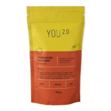 YOU 2.0 Hydrolyzed Collagen with Fruit Extract 300g