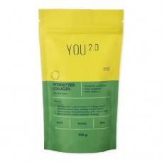 YOU 2.0 Hydrolyzed Collagen with Hemp Protein 300g