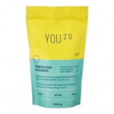 YOU 2.0 Hydrolyzed Collagen 1000g