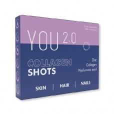 YOU 2.0 Collagen Shots 7 x 25ml