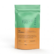 YOU 2.0 Fiber Materials with OMEGA 3 300g
