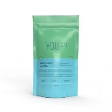 YOU 2.0 Hemp Protein with Fiber Materials 300g