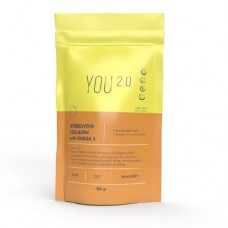 YOU 2.0 Hydrolyzed Collagen with OMEGA 3 300g