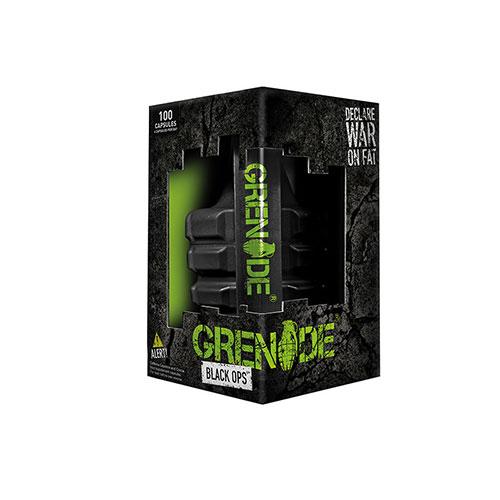 GRENADE®  BLACK OPS™ 100 kaps.