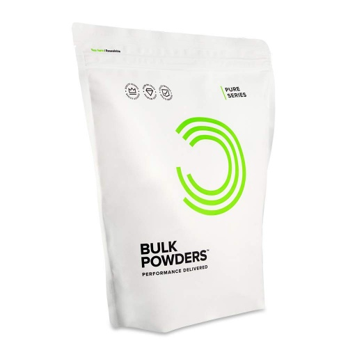 Bulk Powders MSM...