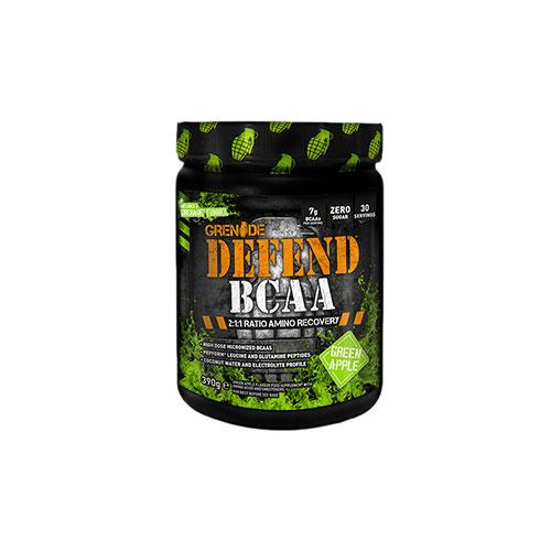 Grenade Defend BCAA 390g. / 30 porcijų