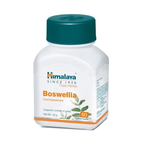 Himalaya Boswellia...