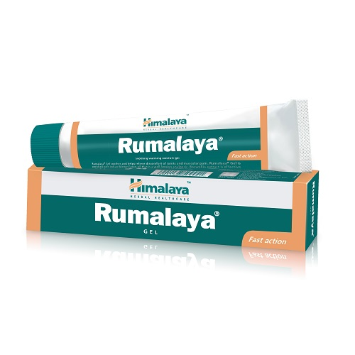 Himalaya Rumalaya Gelis 30g