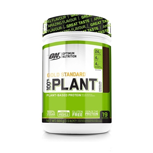 ON™ Gold Standard Plant 684g