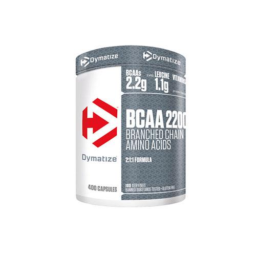 BCAA 2200 Dymatize