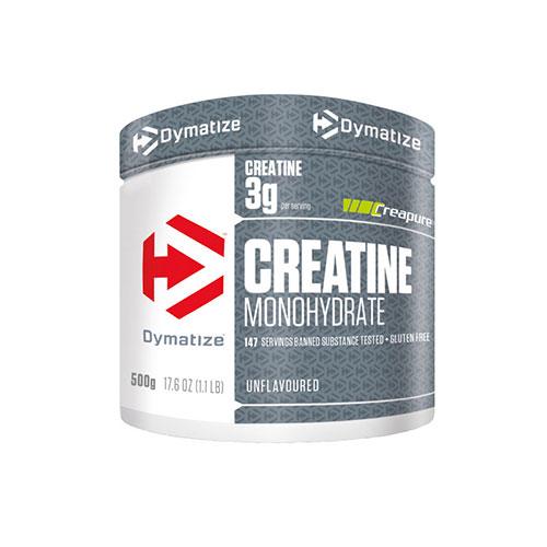 Dymatize Creapure® Creatine - 500g