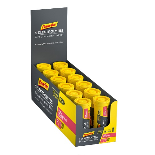 PowerBar® 5 Electrolytes...