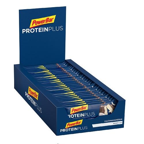 PowerBar® Protein Plus+...