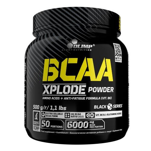 Olimp BCAA Xplode® 500g