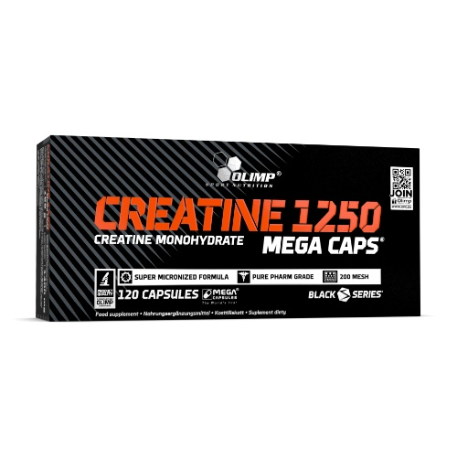 Olimp® Creatine 1250 Mega...