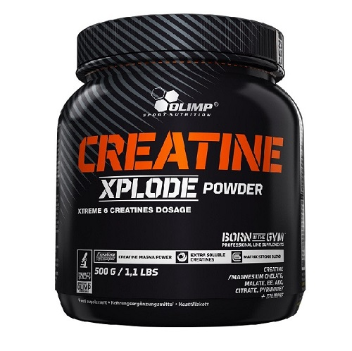 Olimp® Creatine Xplode...