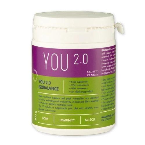 YOU 2.0 ISOBALANCE